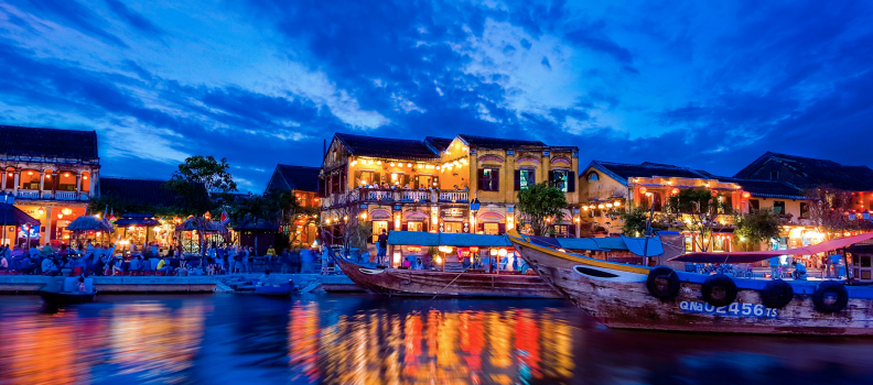 Tailor your own Hoi An holiday